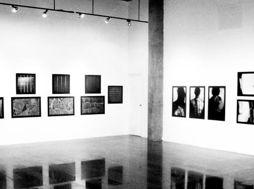 Individual Exhibition