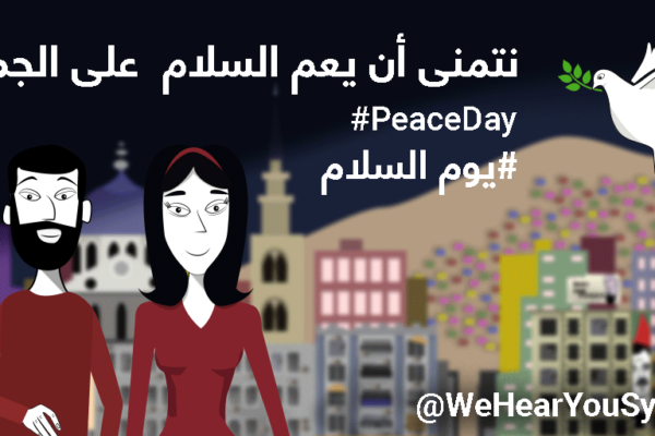 Peace-day-salamatech-twitter-arabic