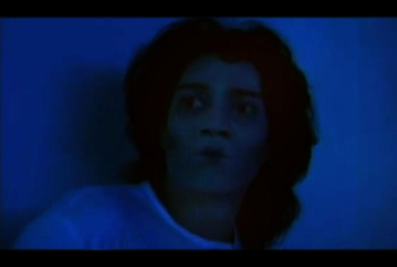 Jhonny – Shortfilm