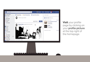 How to hide your Facebook friends list – Keeping Syrians Safe