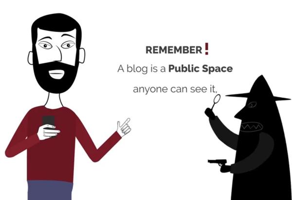 How to create a WordPress blog