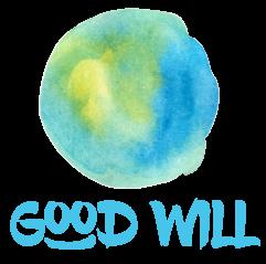 good-will-logo